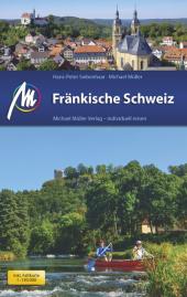 Fränkische Schweiz Cover