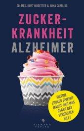 Zuckerkrankheit Alzheimer Cover