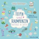 Tulpen und Traumprinzen, 4 Audio-CDs