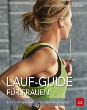 Lauf-Guide für Frauen Cover