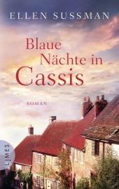 Blaue Nächte in Cassis Cover