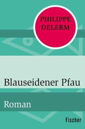 Blauseidener Pfau