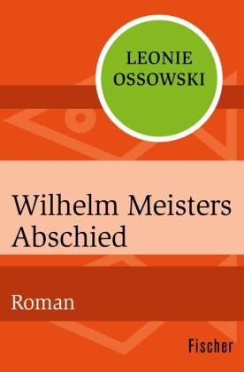 Wilhelm Meisters Abschied