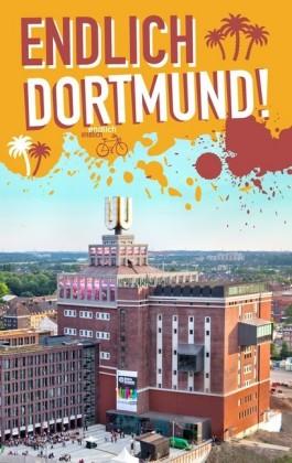 Endlich Dortmund!