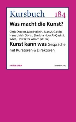 Kunst kann was