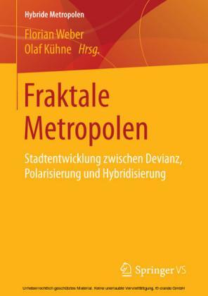 Fraktale Metropolen