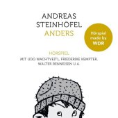 Anders - Das Hörspiel, 1 Audio-CD Cover