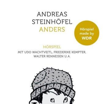Anders - Das Hörspiel, 1 Audio-CD