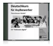 Deutschkurs für Asylbewerber - Foliensatz digital, CD-ROM Cover
