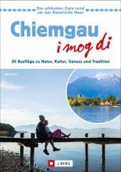 Chiemgau - I mog di! Cover