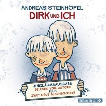 Dirk und ich, 3 Audio-CDs (Jubiläumsausgabe)