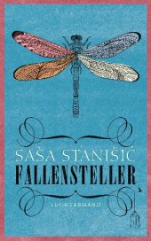 Fallensteller Cover