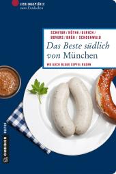 Das Beste südlich von München Cover