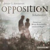 Opposition. Schattenblitz, 6 Audio-CDs
