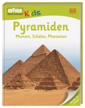 Pyramiden Cover