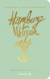 Hamburg for Women only Cover