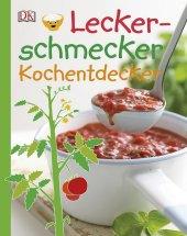 Leckerschmecker Kochentdecker Cover