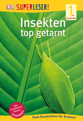 Insekten top getarnt