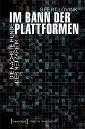 Im Bann der Plattformen