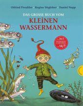 Das große Buch vom kleinen Wassermann Cover