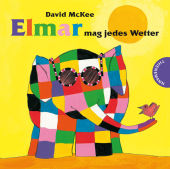 Elmar mag jedes Wetter Cover