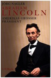 Abraham Lincoln Cover