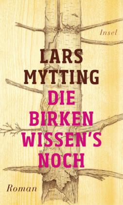 Cover des Mediums: Die Birken wissen's noch