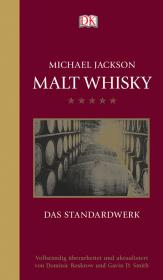 Malt Whisky Cover