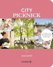 City Picknick Cover