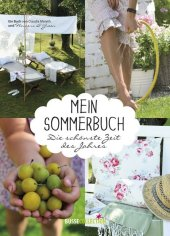 Mein Sommerbuch Cover