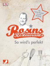 Rosins Restaurants Cover
