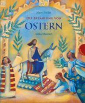 Die Erzählung von Ostern Cover