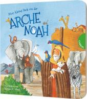 Mein kleines Buch von der Arche Noah Cover