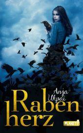 Rabenherz Cover