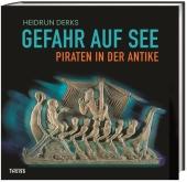 Gefahr auf See - Piraten in der Antike