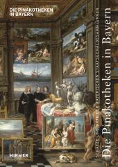 Die Pinakotheken in Bayern Cover