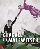 Chagall bis Malewitsch