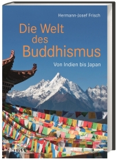 Die Welt des Buddhismus Cover