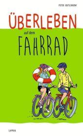 Überleben auf dem Fahrrad Cover