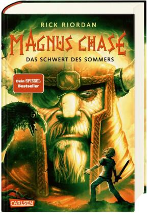 Magnus Chase - Das Schwert des Sommers