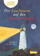 Der Leuchtturm auf den Hummerklippen Cover