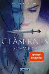 Gläsernes Schwert Cover