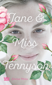 Jane & Miss Tennyson Cover