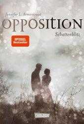 Obsidian - Opposition. Schattenblitz