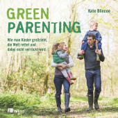 Green Parenting Cover