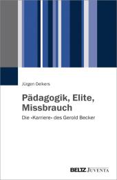 Pädagogik, Elite, Missbrauch Cover