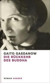 Die Rückkehr des Buddha Cover