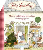 Tilda Apfelkern - Mein wunderbares Mäusehaus Cover