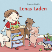 Lenas Laden Cover