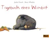Tagebuch eines Wombat